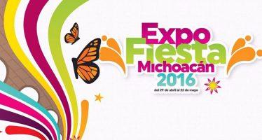 Eventos gratis en el Foro Cultural de la Expo Fiesta Michoacán 2017
