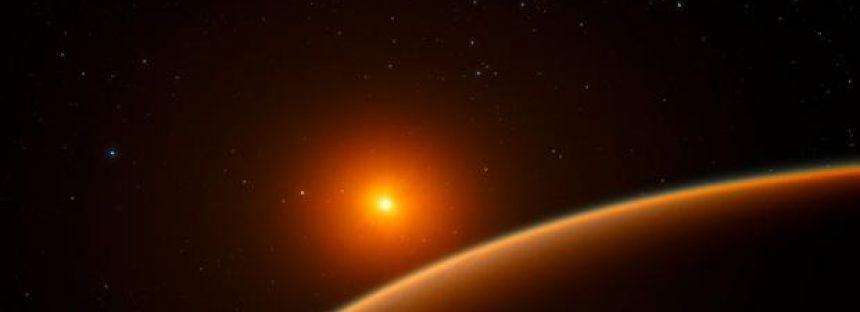 Descubren una nueva supertierra, el mejor candidato para buscar vida extraterrestre