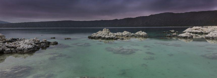 La misteriosa  laguna de Alchichica entre Puebla y Veracruz *