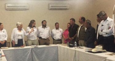 Incorporan a protección como áreas naturales protegidas a humedales de Coahuila