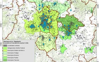 Anuncia gobierno que NO se activará fase I de contingencia ambiental atmosférica por ozono en la Ciudad de México