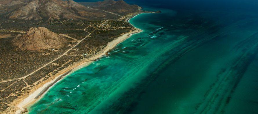 Promueve gobierno mexicano Cabo Pulmo como destino turístico