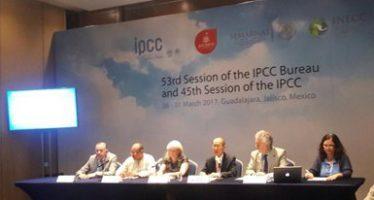 Esquemas novedosos de nuevos informes sobre los océanos y la criosfera, acuerda el IPCC