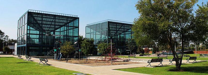 El Parque Bicentenario de la Ciudad de México, abierto en vacaciones