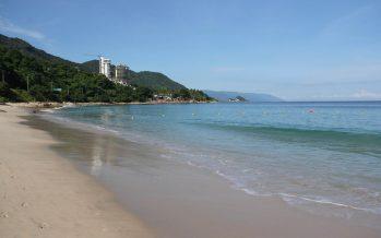 Unicel, bolsas de plástico, PET y rejillas de plástico de six de latas, la basura más frecuente en vacaciones en playas mexicanas