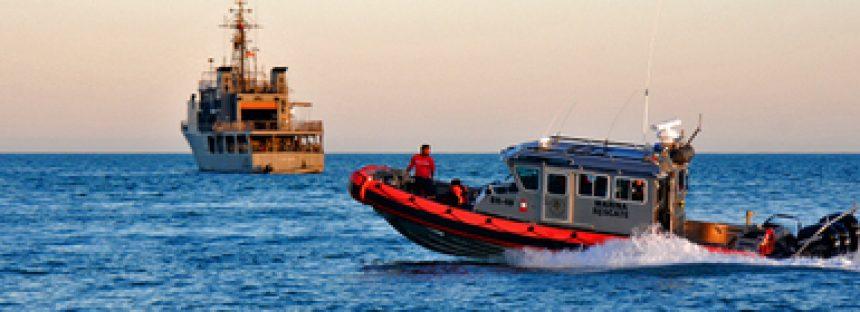 Extienden prohibición de pesca en el norte del Golfo de California y catalogan como delincuencia organizada pesca ilegal