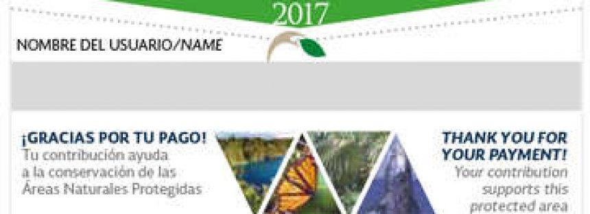 """En México, disponible el """"pasaporte de la conservación"""", para realizar un ecoturismo responsable"""