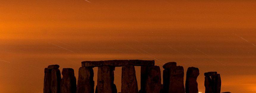 Descubren cómo fueron exterminados los constructores del Stonehenge