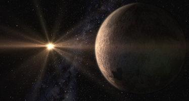 """Descubren una supertierra """"potencialmente habitable"""" a escasa distancia de nuestro planeta"""