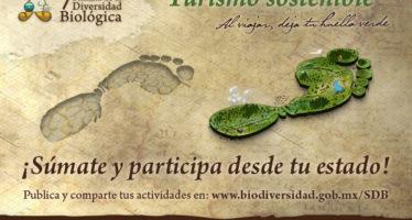 En México, el 22 de mayo inicia la 7ª Semana de la Diversidad Biológica