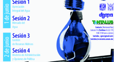 Seminario: Economía del Agua y Desarrollo Sustentable
