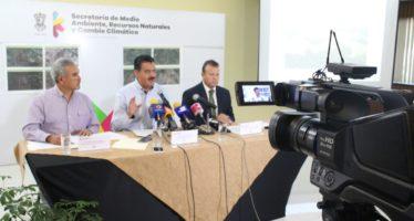 Devastada por cambio ilegal de uso de suelo, 40% de superficie forestal