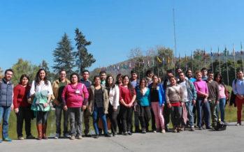 En Santiago, seminario para innovación, emprendimiento y formación de los jóvenes rurales