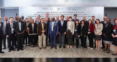 Fortalece Convenio sobre la Diversidad Biológica, acciones para la conservación de la biodiversidad en entorno de las COP's