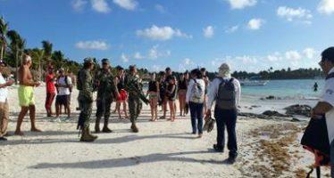 Más de 600 acciones de protección ambiental en Akumal, Quintata durante 2017