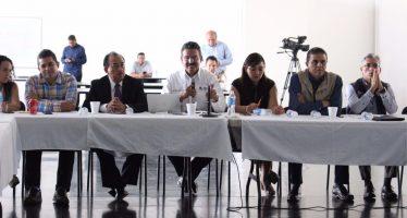Mesa de Seguridad Ambiental trabajara con agroindustriales del valle de Zamora