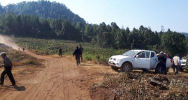 Operativos de la Mesa de Seguridad Ambiental serán permanentes en región oriente
