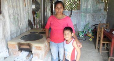 La Fundación Pedro y Elena Hernández instaló 710 estufas Patsari en norte de Veracruz para beneficiar a 3,500 pobladores