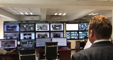 ProAm estrecha lazos con el Centro de Inspección y Vigilancia Ambiental Remota de la CDMX