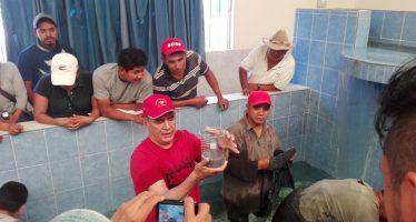 Hidalgo, una potencia en la pesca y acuacultura en México en aguas interiores