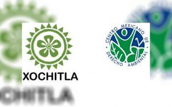 Premio Xochitla cuarta edición, al Centro Mexicano de Derecho Ambiental