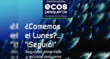 Seguridad alimentaria y recursos pesqueros