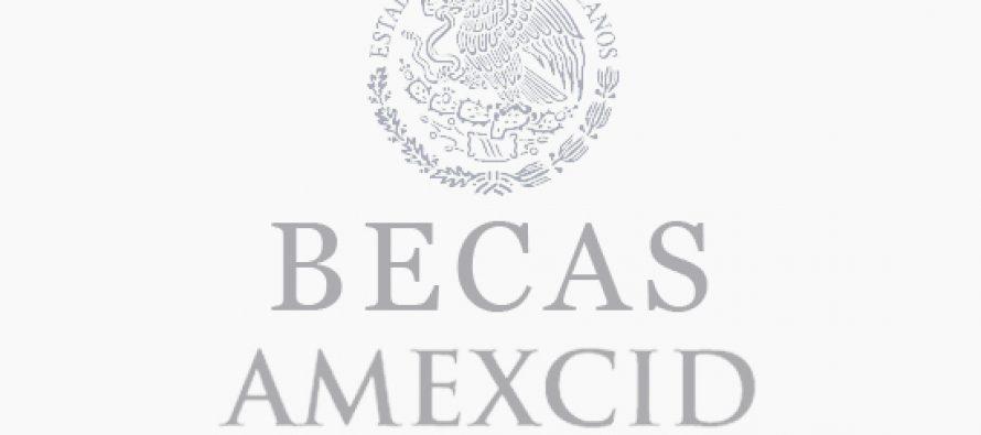 AMEXCID: Becas para estudiantes mexicanos en el extranjero