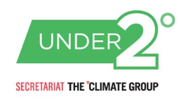 México se integra a la Coalición Under2 sobre cambio climático