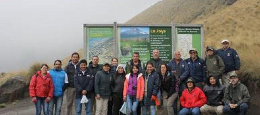 Expertos de Cuba, Perú y México dialogan sobre cambio climático