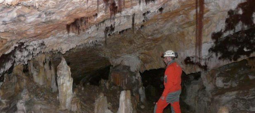 Atapuerca abrirá al público una cueva de hace dos millones de años