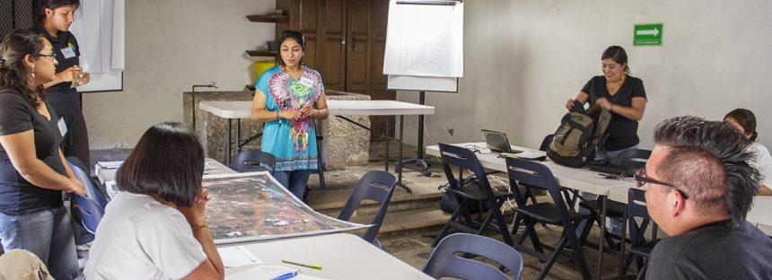 Realiza UNAM foros de participación ciudadana para gestión de riesgos y ordenamiento territorial en Morelia