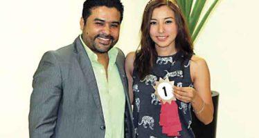 Karla Álvarez, de la Universidad Autónoma de Coahuila, gana Primer Concurso Regional Estudiantil de Diseño de Infraestructura Verde