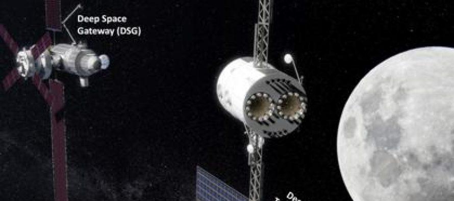 La NASA volverá a conquistar la Luna antes de mandar su misión humana a Marte