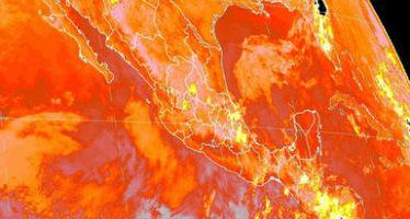 Se esperan temperaturas superiores a los 40 grados en gran parte del territorio nacional