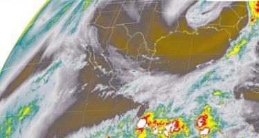 Persistirán fuertes tormentas en distintos puntos del país