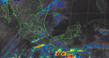 Se esperan fuertes tormentas al noreste del país