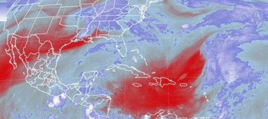 Se prevén tormentas intensas para el suroeste del país