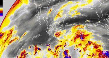 Persisten tormentas fuertes para distintas regiones del país
