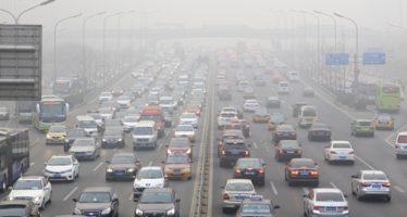 ¿Qué es la calidad del aire?
