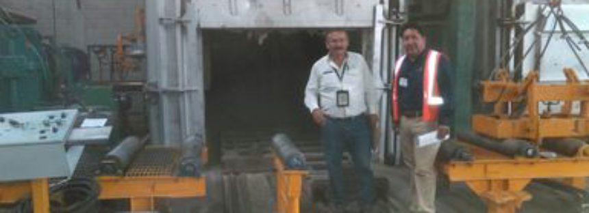 Inspeccionan empresas contaminantes durante contingencia ambiental por Ozono