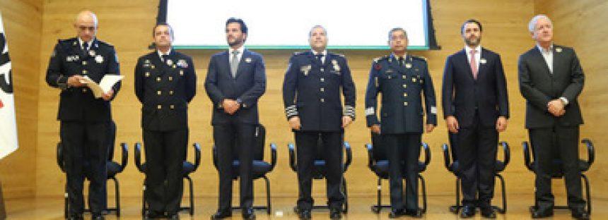 500 acciones tácticas para proteger medio ambiente y ANP en último año en México: Gendarmería Ambiental
