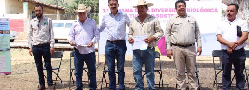 Dos nuevas Áreas Naturales Protegidas se suman al listado ecológico de Michoacán