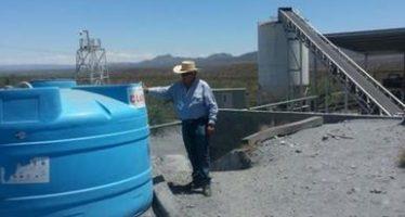 Clausuran temporalmente Minera y Metalúrgica de Pozuelos en Durango por operar ilegalmente