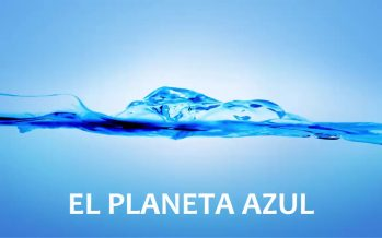 Planeta Azul, mini documental sobre el lago de Zirahuén