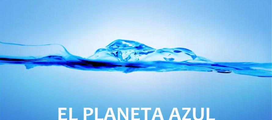 Planeta Azul, mini documental sobre el lago de Zirahuén