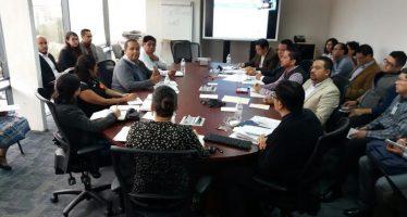 Gestionan recursos federales y vinculación académica internacional
