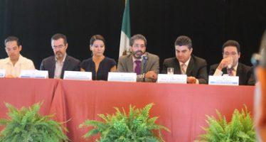 Para desarrollar infraestructura de alto impacto en la frontera, se fusionan BDAN y COCEF