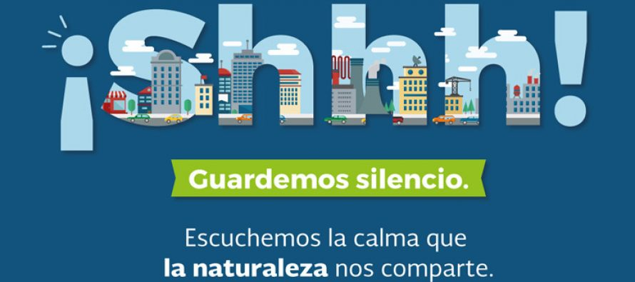 Día Mundial de la Descontaminación Acústica: 12 de junio