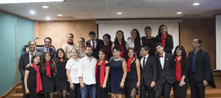 Inaplazable en México lograr un emprendimiento con sentido social