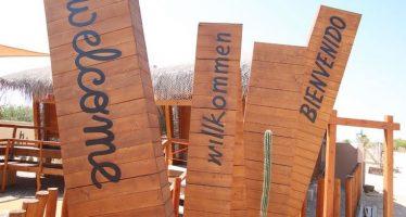 Más infraestructura turística en Cabo Pulmo; ahora un Centro de Atención a Visitantes e Interpretación de la Naturaleza